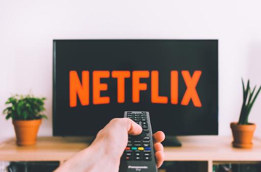 Netflix Party - AYAs